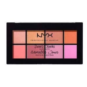 NYX Professional Makeup - Sweet Checks Blush
